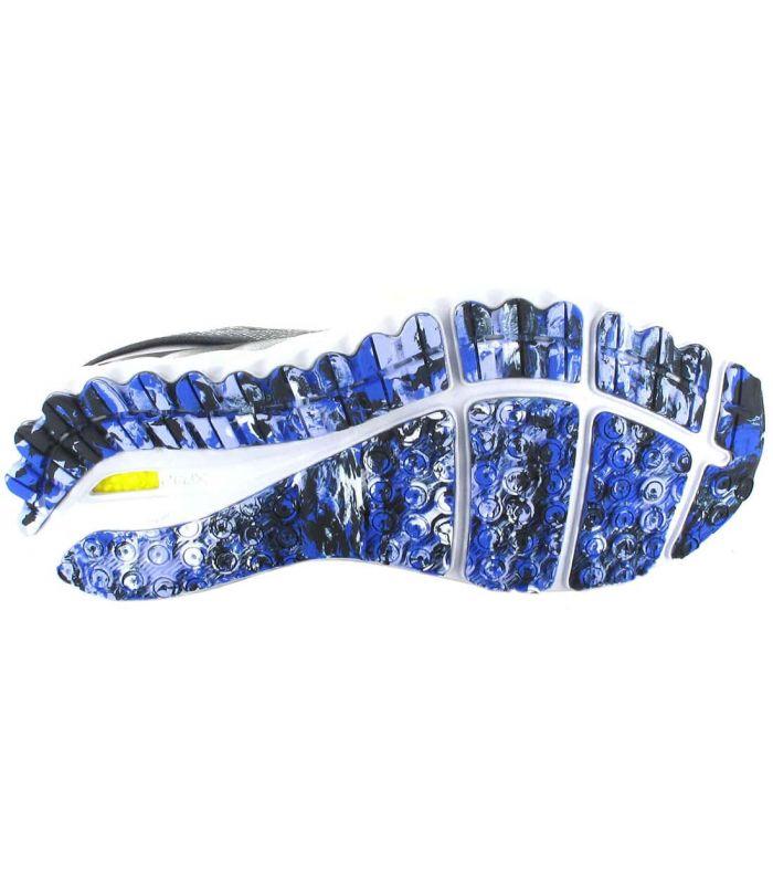 Mizuno Wave Skyrise 2 90 - Zapatillas Running Hombre