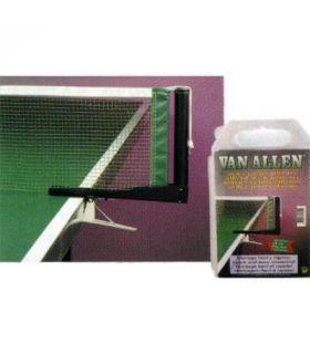 Red + Poste pinza - Complementos Tenis mesa - Van Allen