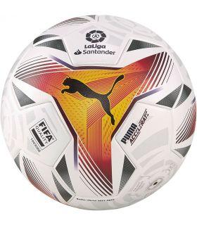 Puma LaLiga 1 Accelerate Fifa Quality 21/22 - Balls Football