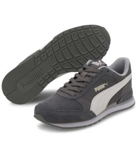 Puma ST Runner V2 SD Jr - Junior Casual Footwear