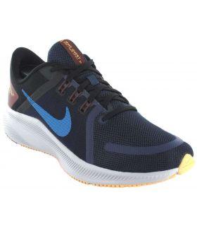 Nike Quest 4 400 - Running Man Sneakers