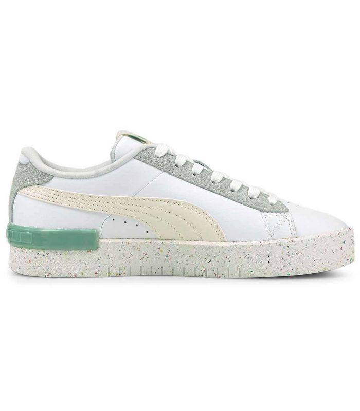 Puma Jada Better Blanco - Casual Footwear Woman