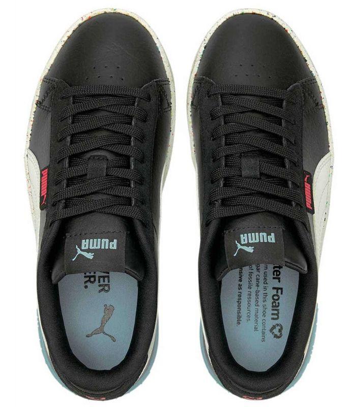 Puma Jada Better Black - Casual Footwear Woman