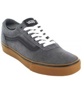 Vans Ward Pewter - Casual Footwear Man