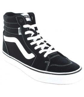 Vans Filmore Hi - Casual Footwear Man