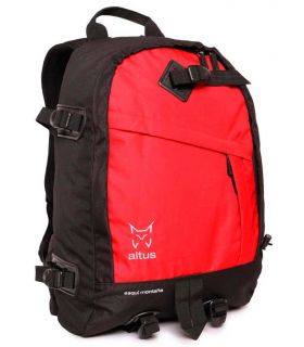 Altus Ski Montana G30 Red - Backpacks of 30 to 40 Litres