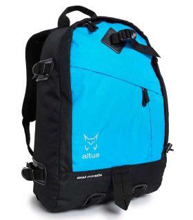 Mochilas de 30 a 40 Litros - Altus Esqui Montaña G30 Azul Mochilas Técnicas