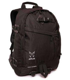 Altus Ski Mountain G30 Black - Backpacks of 30 to 40 Litres