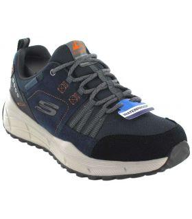 Calzado Casual Hombre - Skechers Equalizer 4.0 Trail Waterproof azul marino Lifestyle