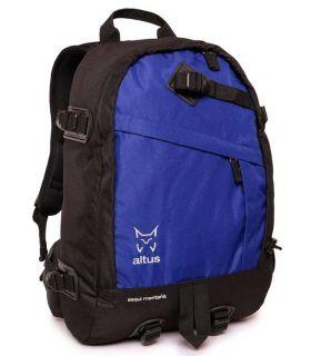 Altus Ski Mountain G30 Black Blue - Backpacks of 30 to 40 Litres