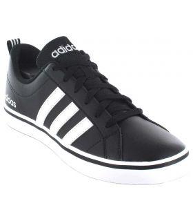 Adidas Vs Pace Black - Casual Footwear Man