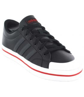 Adidas Bravada Leather - Casual Footwear Woman