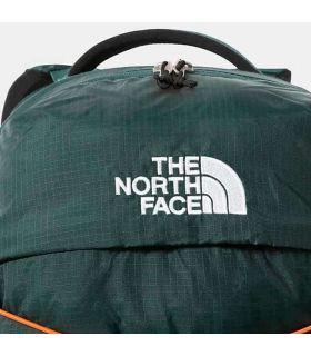 Urbanas - The North Face Mochila Borealis Verde verde Mochilas Montaña