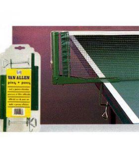 Red + Poste Van Allen Complementos Tenis mesa Tenis Mesa