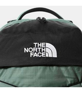 Urbanas - The North Face Mochila Borealis Verde Negro verde Mochilas Montaña