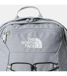 The North Face Borealis Classic Grey - Urban