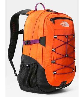 The North Face Borealis Classic Orange - Urban