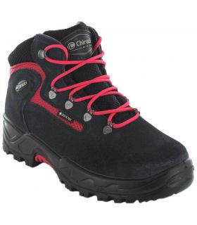 Chiuca Massana 08 - Montana Women's Boots