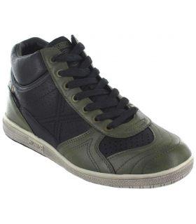 Calzado Casual Hombre - Munich G3 Jeans Boot verde Lifestyle