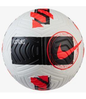 Balones Fútbol - Nike Balon Strike blanco Fútbol