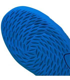 Calzado Futbol Junior - Puma Future Z 4.2 IT azul Calzado Futbol / Futbol sala