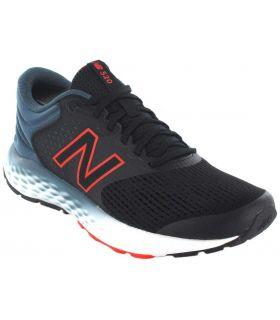 Zapatillas Running Hombre - New Balance M520CB7 negro Zapatillas Running