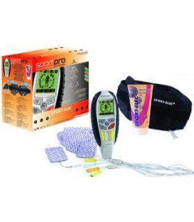 Sport Elec Pro - Electro estimulador muscular - Sport Elec