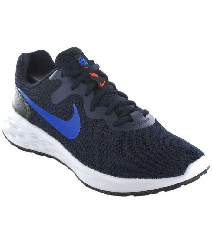 Nike Revolution 6 400 - Running Man Sneakers