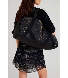Unequal Stock Market Astrology - Backpacks-Bags