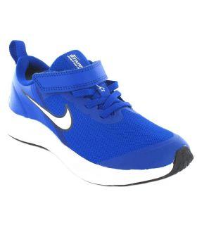 Nike Star Runner 3 400 - Running Boy Sneakers