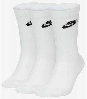 Nike Socks Everyday Whites - Running Socks