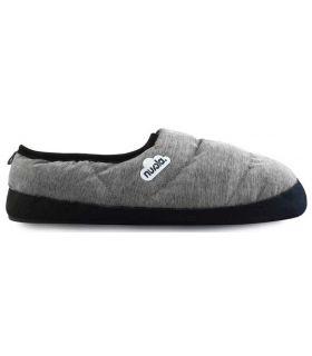 Pantuflas - Nuvola Classic Marbled Chill Grey gris Calzado