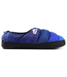 Pantuflas - Nuvola Classic Colors Blue azul Calzado