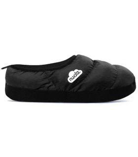 Pantuflas - Nuvola Classic Black Calzado