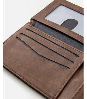 Rip Curl Portfolio Archie RFID PU All Day Brown - Portfolios