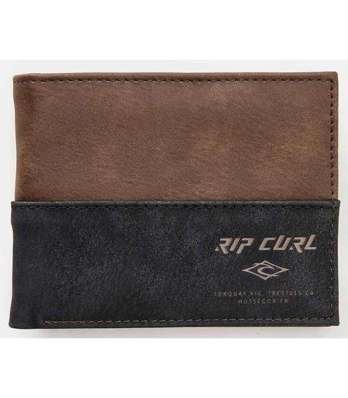 Carteras - Rip Curl Cartera Archie RFID PU Slim Marron marron Lifestyle