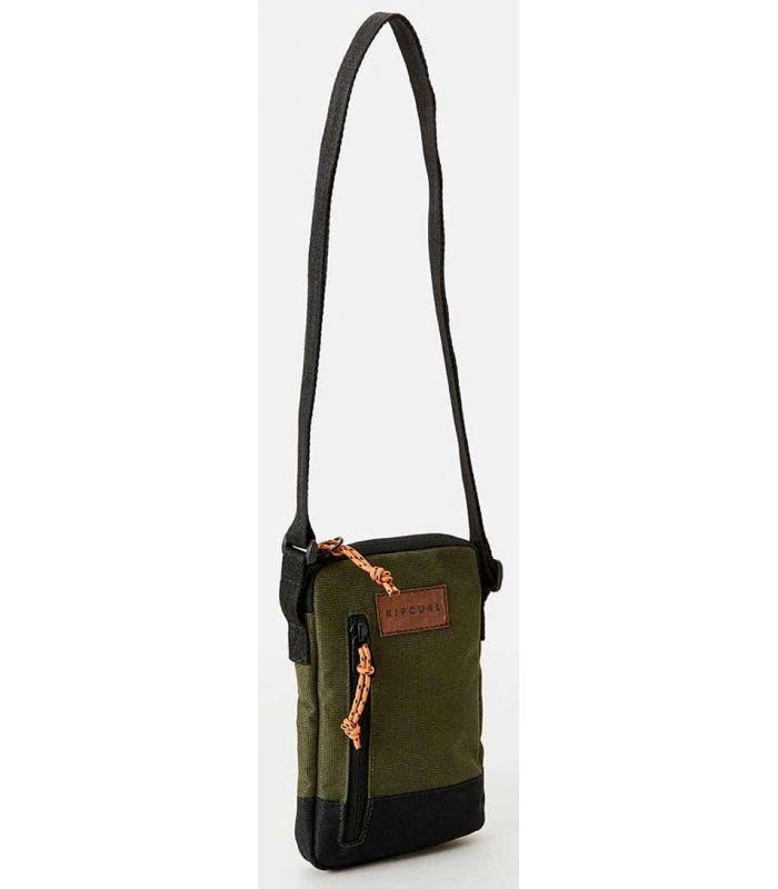 Rip Curl Handbag Slim Combine - Rinoneras-Porta documents