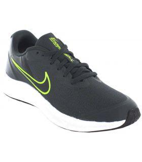 Nike Star Runner 3 GS 004 - Running Boy Sneakers