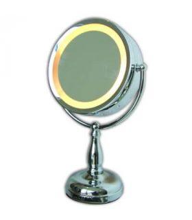 Belleza - Sport Elec Espejo belleza gris Salud y Belleza