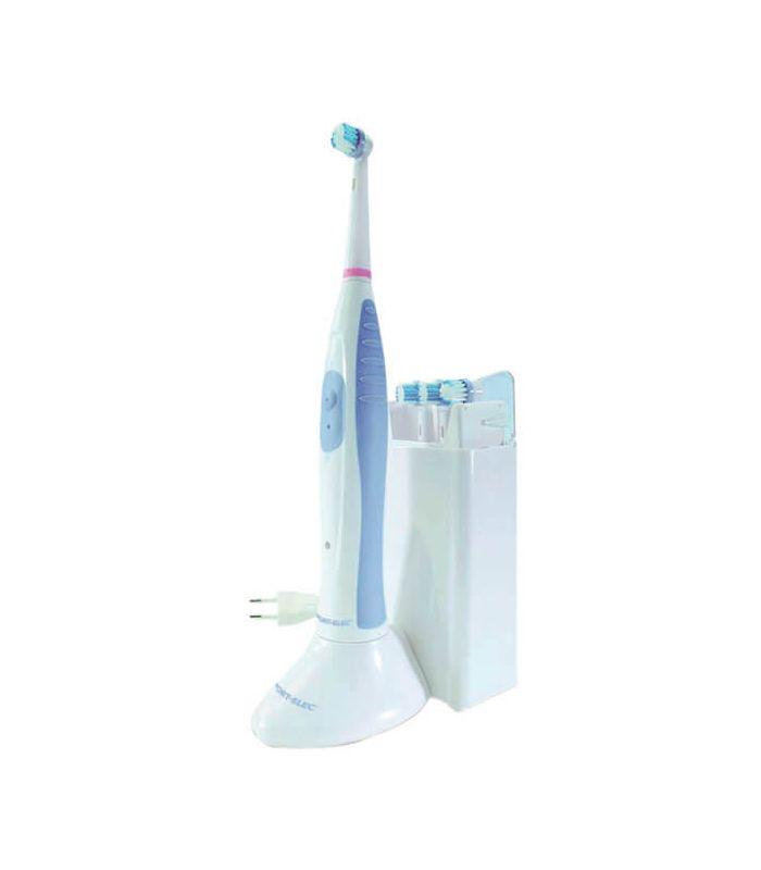 Cepillo de dientes recargable Sport Elec Accesorios Electro Estimulador Electrónica - Entrenamiento