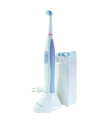 Cepillo de dientes recargable
