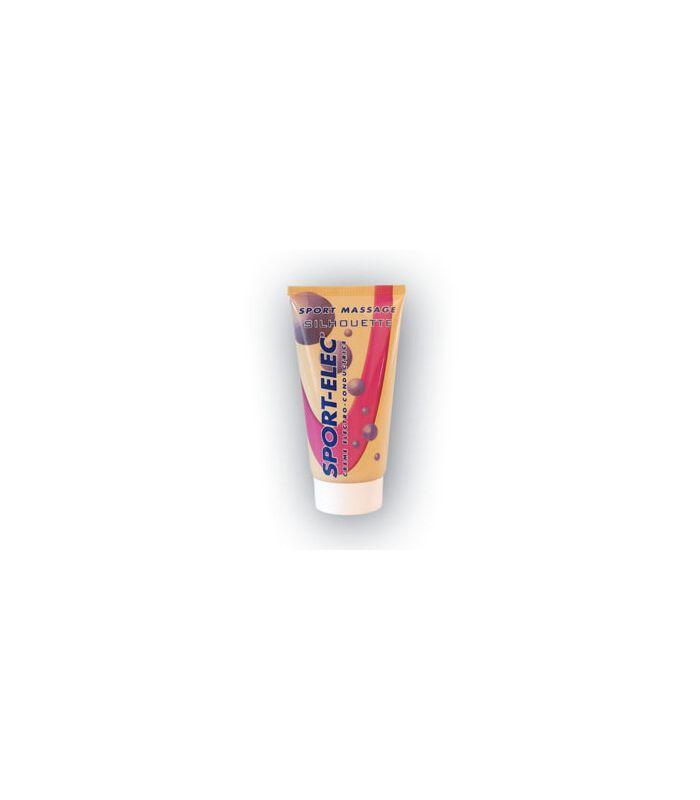 Crème electroconductora