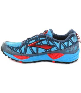 Brooks Cascadia 8 W