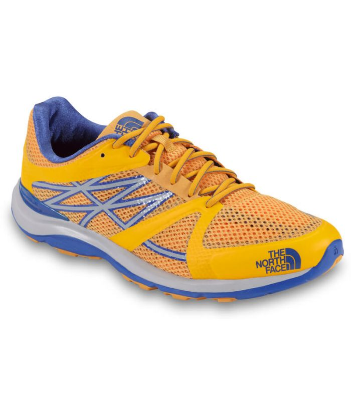 The Noth Face Hyper-Track Guide The North Face Zapatillas Trail Running Hombre Zapatillas Trail Running