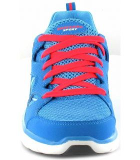 Skeches Synergy Ultimatum Azul W Skechers Zapatillas Running Mujer Zapatillas Running Tallas: 36