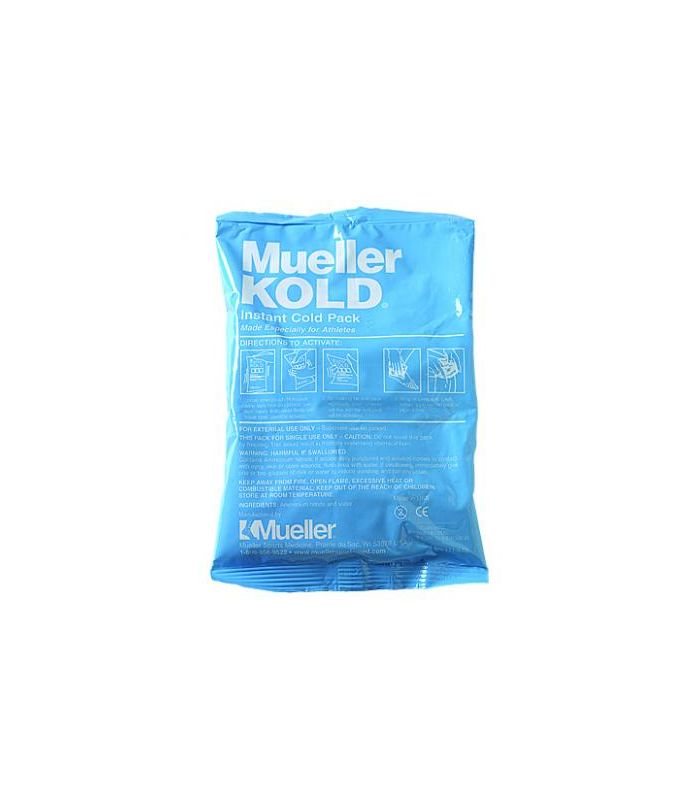 Bag cold instant