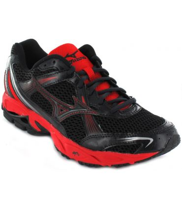 Mizuno Wave Ovation 2 Schwarz
