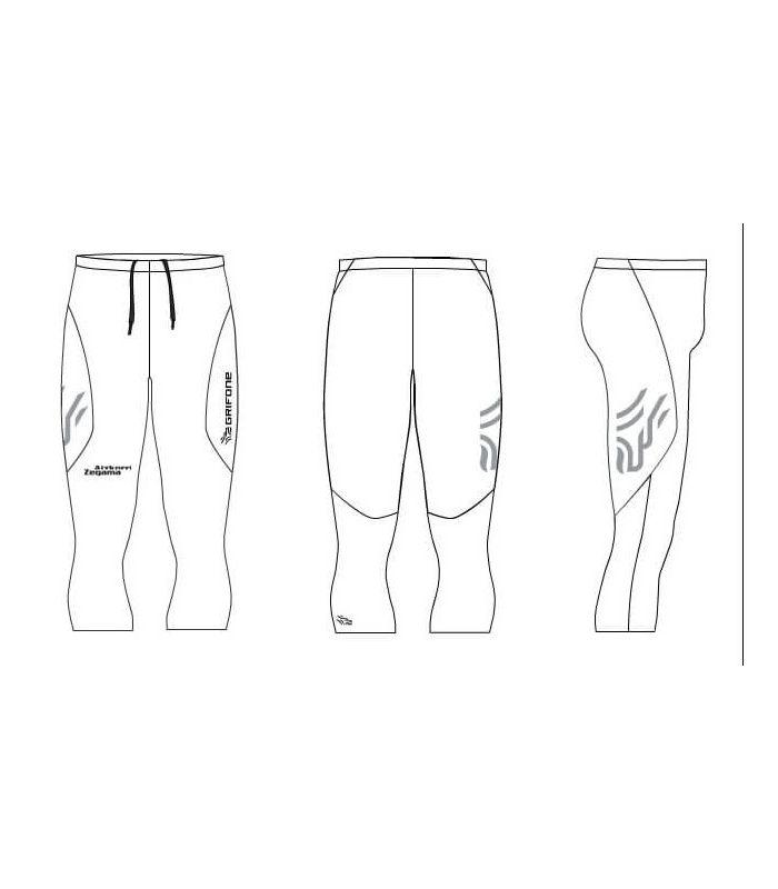 Pantalones - Mallas - Grifone Zegama-Aizkorri Bandai edicion limitada Productos Zegama-Aizkorri