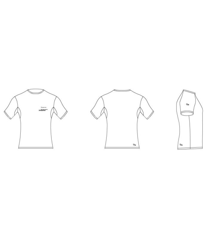 Camisetas - Grifone Zegama-Aizkorri Mawensi edicion limitada Productos Zegama-Aizkorri