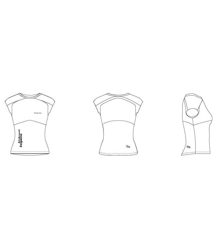 Grifone Zegama-Aizkorri Sugi edicion limitada Zegama-Aizkorri Camisetas Productos Zegama-Aizkorri